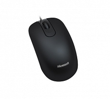 <p>Microsoft Optical Mouse 200</p>