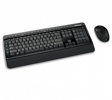 <p>Microsoft Wireless Desktop 3000 Keyboard and Mouse</p>