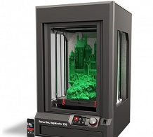<p>MakerBot Replicator Z18 3D Printer</p>