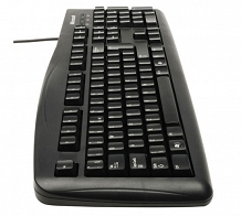 <p>Microsoft Wired Keyboard 200 Black</p>