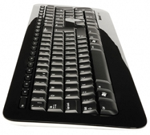 <p>Microsoft Wireless Desktop 800 Keyboard and Mouse</p>