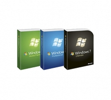 <p>Microsoft Windows 7 Professional English Edition Service Pack 1 - DSP</p>