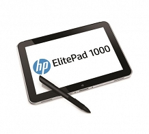 "<p>HP ElitePad 1000 G2 - 128GB SSD - Atom Z3795 - 10.1"" Windows 8 Professional Tablet for Business</p>"
