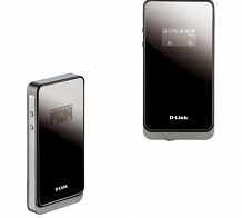 <p>D-Link DWR-730 HSPA+ 21Mbps Mobile Router Wireless Wifi Portable with Battery</p>