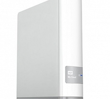 <p>Western Digital My Cloud Ex2, 0TB EMEA</p>